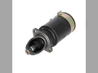 Starter - Delco Style (4033) International C 230 100 C123 C113 240 A 140 130 200 Super C Super A B 104221A2R Case 355794R91 355794R92 A449934Z 355794R2