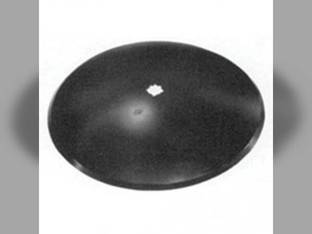 "Disc Blade 24"" Smooth Edge 1/4"" Thickness 1-1/2"" Square Axle Universal Tillage Disc Blades"