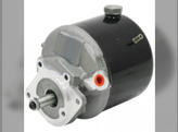 Hydraulic Pump Steering