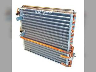 Used Air Conditioning Condenser/Oil Cooler Ford 8530 8530 TW10 TW10 TW25 TW25 TW20 TW20 9700 9700 TW5 TW5 8700 8700 8630 8630 8830 8830 TW15 TW15 D8NN19N656BC