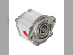 Hydraulic Pump - Dynamatic Massey Ferguson 4270 4225 4265 4255 4245 4235 4260 4240 3800198M91 White 6410 6510