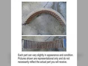 Used Concave Massey Ferguson 8560 8570 2470701W91
