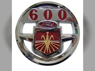 Emblem 600 Ford 600 NCA16600A