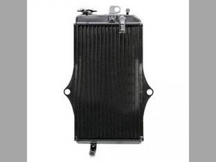 Radiator 2GU-12460-01-00 2GU-12461-01-00