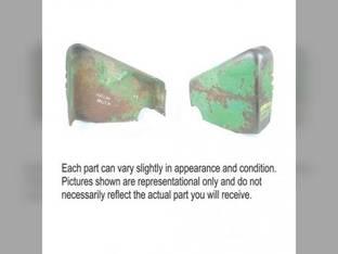 Used Rockshaft Cover LH John Deere 3010 4010 R27544
