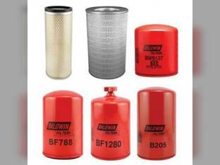 Filter Kit BE10003 Case IH 7110 7140 7120 7130