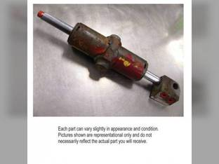 Used Power Steering Cylinder International 2606 2606 2404 2424 2444 2444 2504 2504 2544 2544 2656 2656 424 424 606 606 544 544 504 504 444 444 664 664 656 656 391982R91