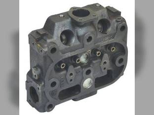 Remanufactured Cylinder Head Ford 1100 1300 1200 SBA111016250