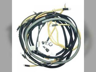 Wiring Harness International HV Super H