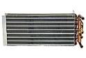 Evaporator with Heater Coil