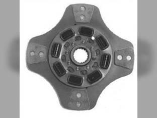 Remanufactured Clutch Disc Allis Chalmers 7040 7060 7045 7080 7580 7010 8070 4W-220 8010 7020 7030 8050 8030 70272058