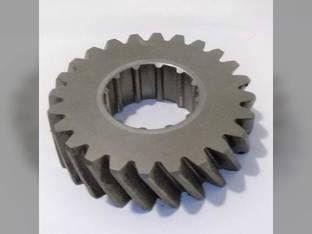 Used MFWD Drive Gear John Deere 7200R 7710 7800 6215R 6175R 7630 6195M 7720 7530 Premium 6175M 6190R 7610 7230R 7830 6170R 6195R 7810 7600 6170M 7215R 7820 7730 7930 7700 7430 Premium R93255