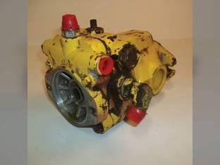 Used RH Piston Pump