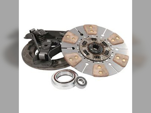 Kit, Clutch And Pressure Plate Assembly