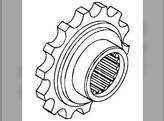Front Coupler Sprocket Oliver 1650 1850 1750 1855 1655 1755 1550 1600 1555 1800 1950 1955 1900 107415A