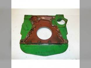 Used Flywheel Housing John Deere 6715 7320 7520 6615 7220 6140J 6155J 7405 7420 R518402