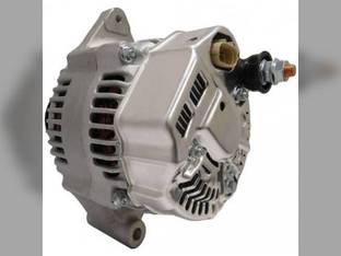 Alternator - Denso Style (12776) Case 570MXT 586G 590 Super M 590 Super M 580M 580M 580 Super M 580 Super M 87422777 New Holland B95LR B95 B110 B115 B95TC 87422777