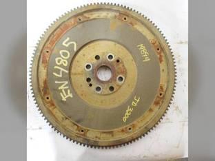 Used Flywheel and Ring Gear John Deere 3400 3800 3200 RE517367