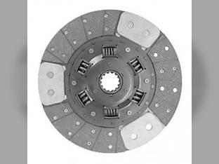 Remanufactured Clutch Disc Kubota M7030 M8030