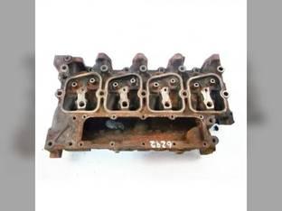 Used Cylinder Head Case IH Maxxum 100 Maxxum 110 Farmall 85C Farmall 85U Farmall 90 Farmall 95 Farmall 105U Farmall 95C Farmall 95U Case 450CT 465 450 440CT 440 Iveco F4GE9484A 2856017