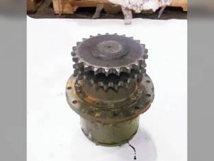 Used Hydraulic Drive Motor Gehl SL6625 SL6625 6625 6625 078961B