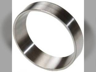 Tapered Bearing Cup International 666 656 544 686 504 664 2504 374167R1 Hesston 5600 5800 7710031 John Deere 830 JD8263 Massey Ferguson 833847M1 00748525 155015KK 15811SW WHD203 C218A LM603014