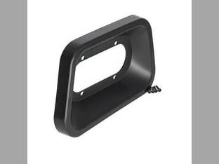 Rear Fender Light Panel - Right Side John Deere 2350 2355 2550 2555 2750 2755 2940 2950 2955 3140 4030 4040 4050 4055 4230 4240 4250 4255 4430 4440 4450 4455 4555 4630 4640 4650 4755 4840 4850 4955