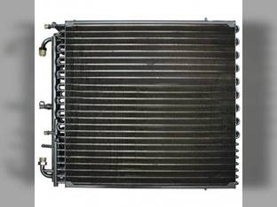 Condenser with Fuel & Oil Cooler John Deere 8520T 8320T 8420 8320 8220 8420T 8220T 8120 8520 8120T RE222984