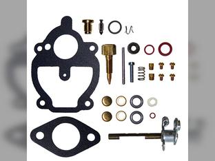 Carburetor, Basic Kit