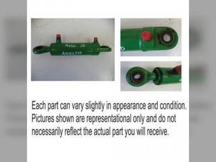 Used Contour Master Tilt Cylinder John Deere 9400 9650 STS CTS 9660 STS 9560 STS 9650 9560 9760 STS 9500 9750 STS 9410 9650 CTS 9510 CTSII 9860 STS 9600 9510 SH 9660 CTS 9550 9450 9550 SH 9660 9610