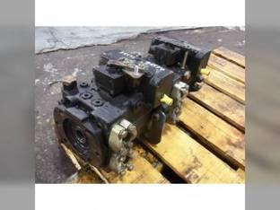 Used Hydraulic Pump Tandem Gehl 7810 7800 7710 7610 188073