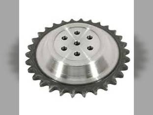 Row Unit Drive Sprocket John Deere 608C 612C H225048