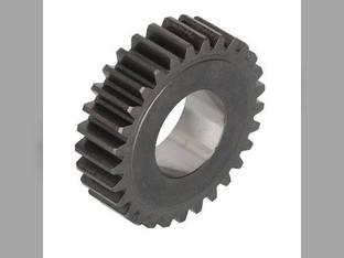 MFWD Planetary Gear - Economy Ford 555C 555D 5610 675E 6610 6410 675D 260C 575E 655C 655E 555E 250C 5110 575D 9968076 David Brown 1494 1594 1394 K395110 Case IH 5120 5220 New Holland 6610S 7610S