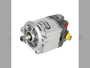 Power Steering Pump - Dynamatic Ford 5100 2110 4500 4500 5000 3100 7100 2100 4100 4110 81816585