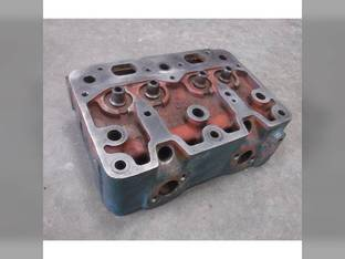 Used Cylinder Head Kubota L200 L210 15211-03020