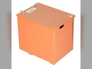 Battery Box with Lid Allis Chalmers B CA C 70226026