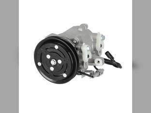 Remanufactured Air Conditioning Compressor - Nippondenso Kubota M8540 M8540 M8540 M8540 M8540 M8540 M8540 M8540 M8540 M5040 M5040 M5040 M5040 M9540 M9540 M9540 M9540 M7040 M7040 M7040 M7040 M7040