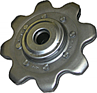 Idler Sprocket - Non-Greasable