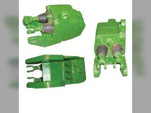 Remanufactured Brake Valve Assembly John Deere 600 2510 4620 7020 4010 500 3010 5010 700 3020 7520 510B 4520 5020 4000 570 4020 570A 6030 4320 2520 AR42400