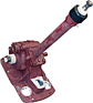 Manual Steering Gearbox Assembly