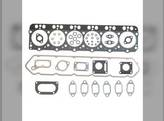 Head Gasket Set, New, International, 670325C94