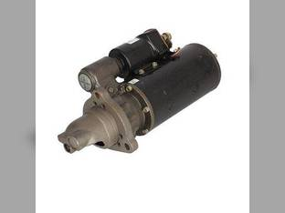 Remanufactured Starter - Delco Style (4897) Cummins 3603866RX Caterpillar 3T8959 9L2200 9L5417 International 793785C91