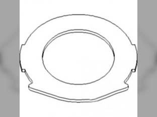Intermediate Brake Disc Ford 5640 6640 8240 8340 7740 E9NN2N315CB New Holland TS100 TS110 TS90 TV140