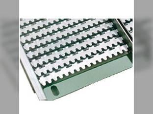 Bottom Sieve Adjustable Blunt Finger For Gleaner C62 R72 R62 Massey Ferguson 8680 71369796
