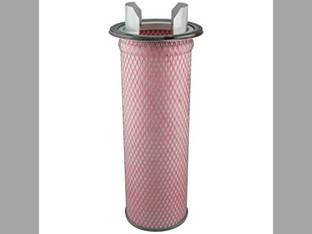 Filter Air Element with Lift Tabs Inner PA3949 New Holland TM120 TM125 TM150 TM140 8360 TV145 TM130 8560 TV140 TM135 TM165 TM155 82001820 Case IH MXM120 MXM155 MXM140 MXM130