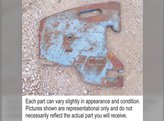 Used Suitcase Weight New Holland 9282 9484 9384 9882 9884 9684 9184 9682 9482 Ford 9680 9880 9480 9280 86000263 86011971