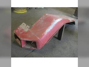Used Fender - RH Case IH 7250 7150 8920 7140 7230 7120 7210 8910 7130 8930 7110 8940 7240 7220 8950 97004C2