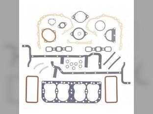 Full Gasket Set Ford 8N 9N 120 2N 367175