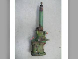Used Steering Valve Assembly John Deere 4010 3010 5010