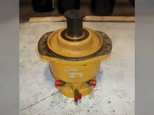 Used Hydraulic Drive Motor LH Gehl 7600 7710 7610 7810 7800 SL7600 136333